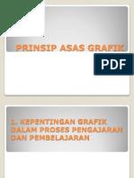 Prinsip Asas Grafik