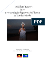 The Elders' Report 