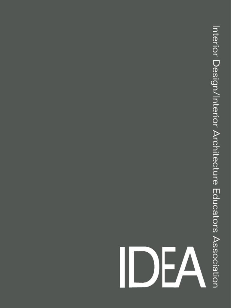 2003 IDEA Journal
