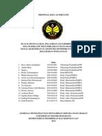 Contoh Proposal Kkn 2012