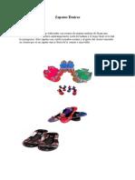 Zapatos Étnicos
