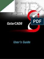 Gstarcad8 User Guide
