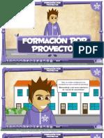 5. Formacion Por Proyectos