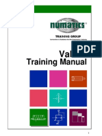 Numatics Valve Training