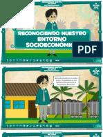 Contexto Social Economico