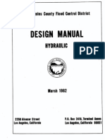 Design Manual Hydraulic