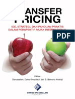 Sample Buku Transfer Pricing