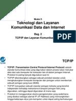 03b Modul 3 Part 2 Tcp Ip Dan Layanan Komdat1