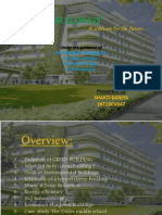 Green Seminar