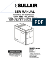 02250176-184r02 Sullair User Manual
