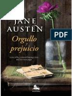 Austen - Orgullo y Prejuicio (1)