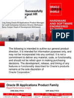 CON9091_Xiang-CON9091 How McKesson Successfully Delivered the Largest Oracle HR Analytics Project Ling Xiang Public