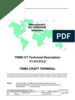 TNMS CT Technical Description Apr.08