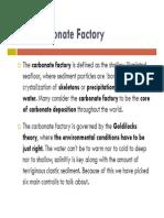 Carbonate Factory