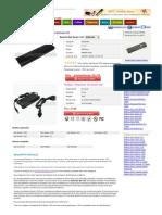 Www Chargeursbatterie Com C-Dell 27 P-Dell-Studio-1537 533