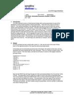 Week26 Parametric Studies