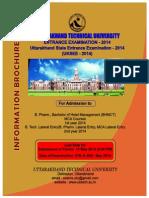 UKSEE 2014 Information Brochure