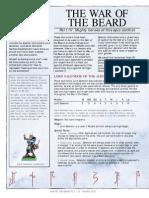 Warhammer- War of the Beard 3