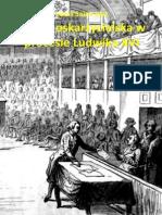 Louis Saint Just Mowa Oskarzycielska Na Procesie Ludwika Xvi 1792