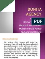Bonita Agency