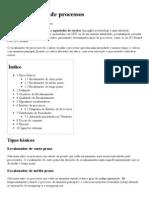 Escalonamento de processos – Wikipédia, a enciclopédia livre