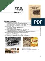 Guion Trabajo Tema 10 Crisis de 1929