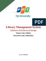 SE0710A HieuCDSE02769 LibraryManagementSystem Ass2