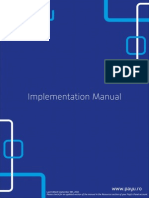 PayU Implementation Manual