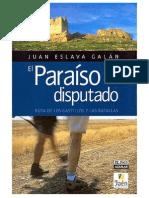 El Paraiso Disputado. Ruta de Los Castil - Juan Eslava Galan
