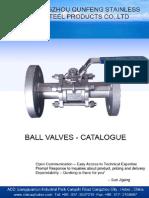 E Catalogue