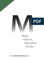 Maria Músicas_Schoenstatt - original