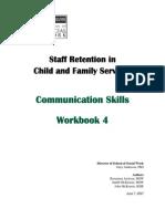 Workbook 4 Com Skills for Supervisors Staff 6-07-07