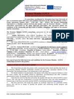 IANUS - Scholarship Agreement, Lot 5 GranteesSpataru