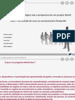 TRABALHO DE PLANEJAMENTO ESTRATÉGICO (V.1)