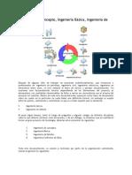 Ing. de Proyectos y s.i