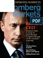 Bloomberg Markets - March 2014
