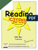reading street unit 6