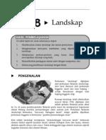 topik 8 landskap
