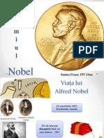 Premiul Nobel in economie