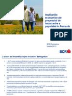 1303201736 BCR Imbatranirea Populatiei in Romania