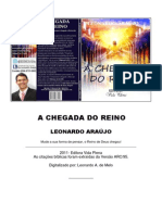ebook.A chegada do Reino - Leonardo Araújo