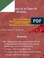 15 Anemia