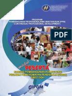 Modul Kursus CPD DG41 - kpm (ipgm)