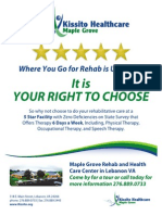 MG RightToChoose Flyer Print