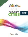 Informe Smart Cities