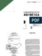 Fundamentos de Aritmética - Hygino H. Domingues