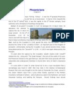 Phoenicians - Chapter 8