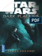 Star Wars - Dark Plagueis - James Luceno