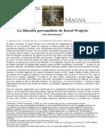 La filosofía personalista de Karol Wojtyla (JM Burgos).pdf
