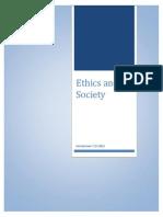 ethics grader